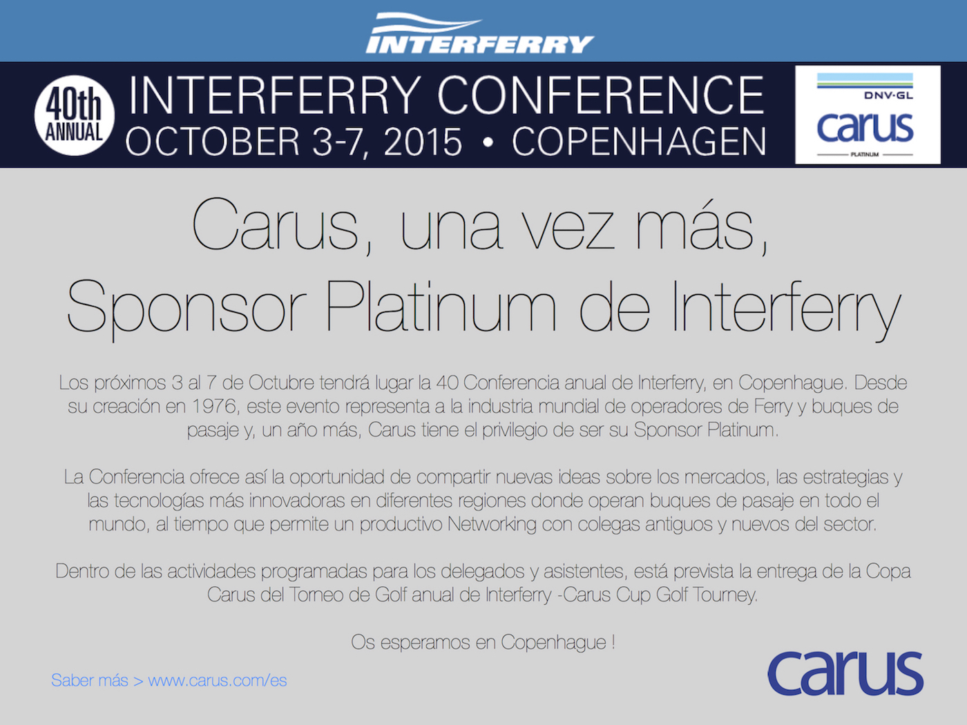 Carus_Interferry_NotaPrensa_220915